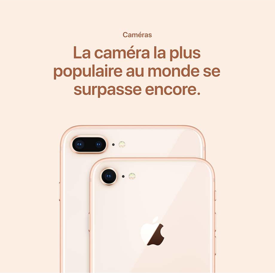 Caméras - La caméra la plus populaire au monde se surpasse encore