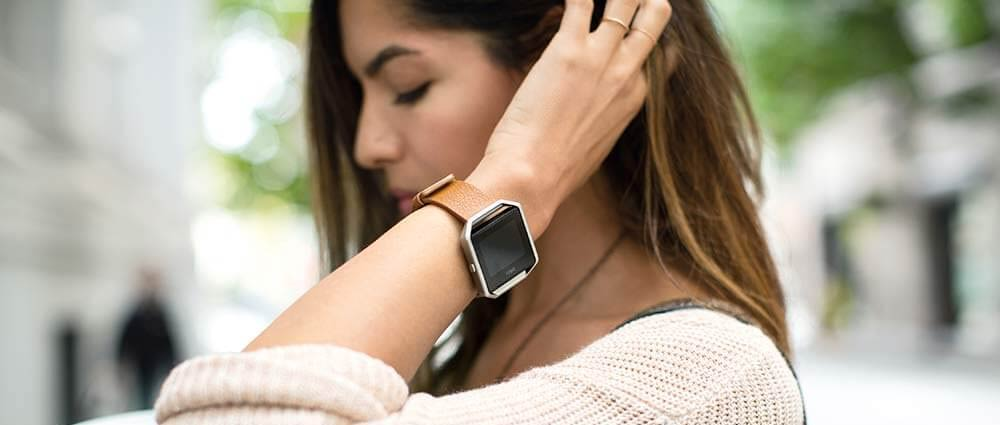 Fitbit Fitness & Activity Trackers - Best Buy Canada