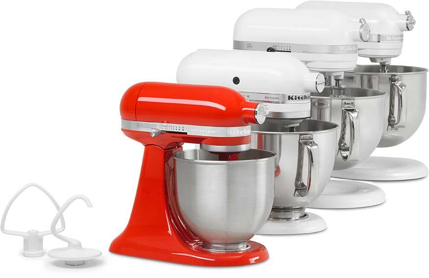 find your stand mixer - Kitchenaid Mixer Best Price
