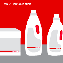 Miele CareCollection