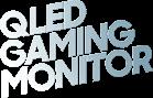 QLED Gaming Monitor