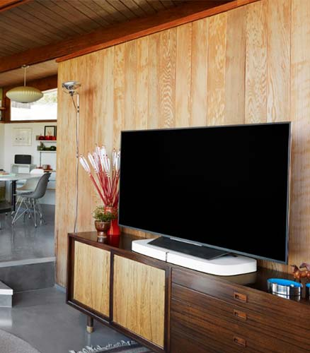 Create Your Perfect Home Theatre System