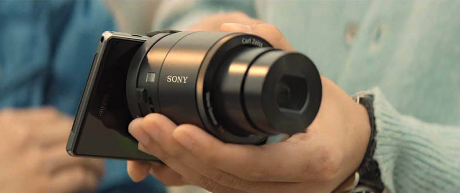 Sony Canada Video Link