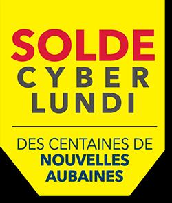 Solde Cyber Lundi