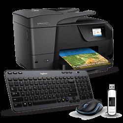 Accessoires pour ordinateur