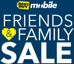 BBYM Friends and Family Sale