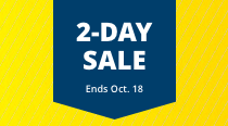 3-Day Sale