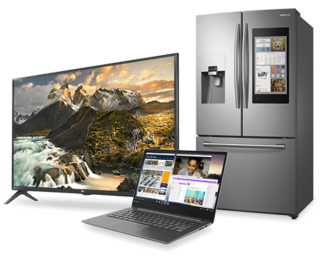 UNBEATABLE DEALS on TVs, laptops, and more