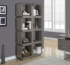 Bookshelf & Shelving