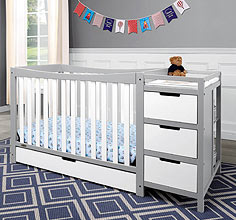 Baby Nursery & Kids Room