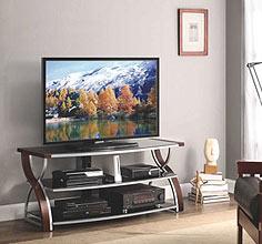 Supports et meubles pour téléviseur