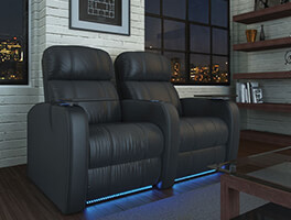 The Diesel Collection, Home Theater Seating