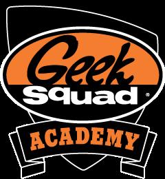 Geek Squad Academy