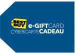 Cyber cartes-cadeaux
