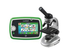 Kid Tablets & Educational Toys
