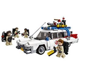 LEGO & Building Toys