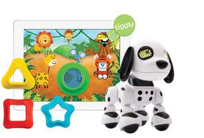 App Toys, Robotics & Drones