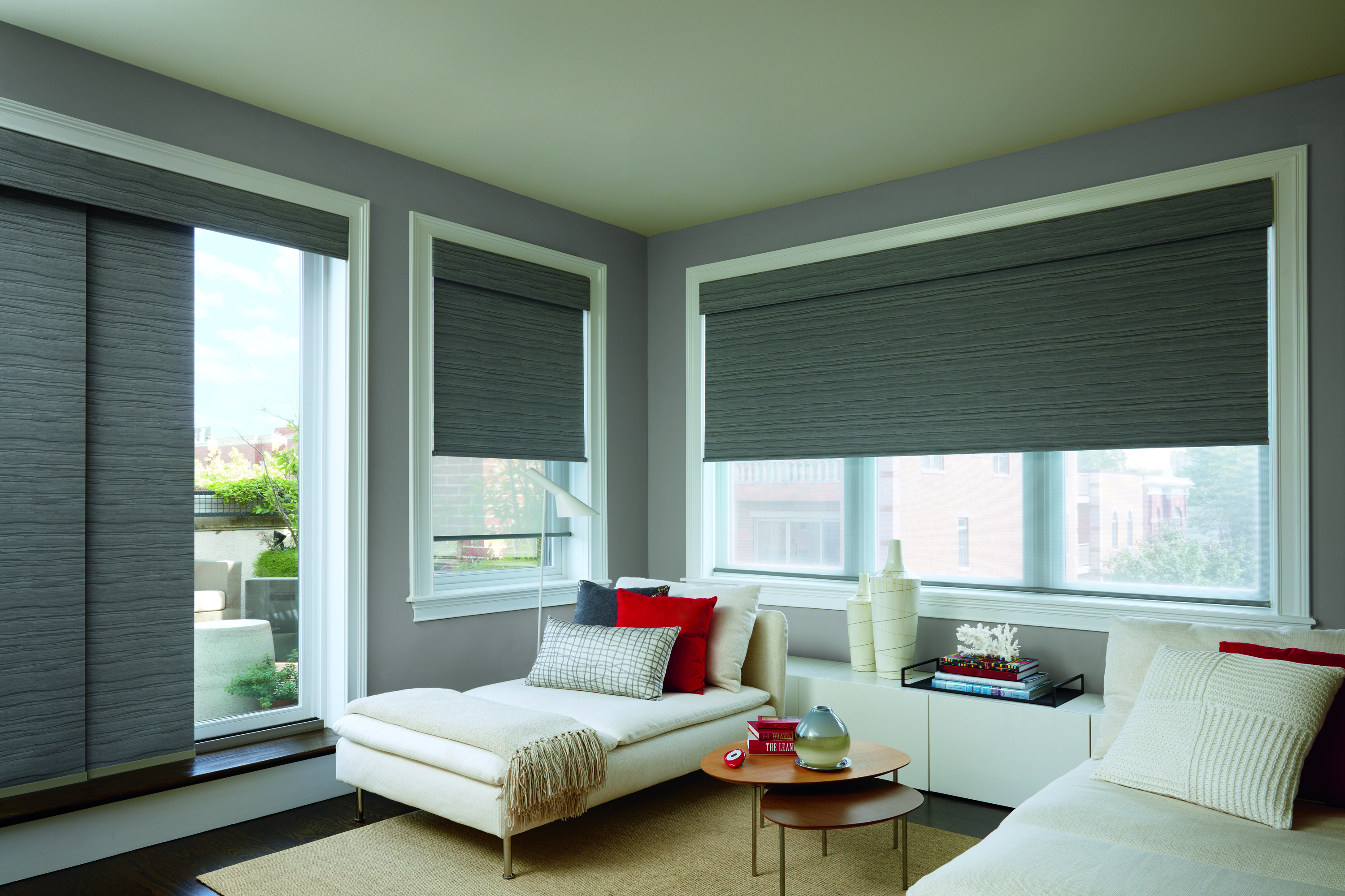 buy blinds best darkening by serena motorized room p lutron cellular shades thehomedepot