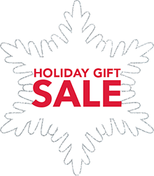 Holiday Gift Sale