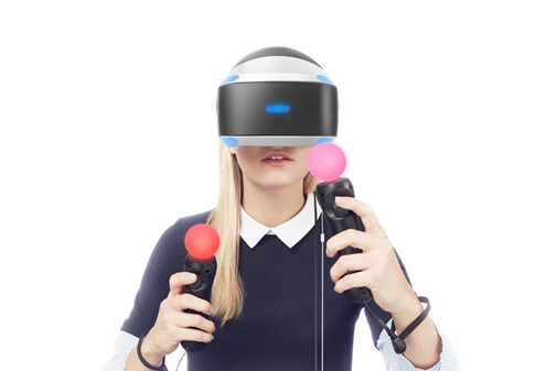 5746657accda Greatness Awaits with PlayStation®VR - Best Buy Canada