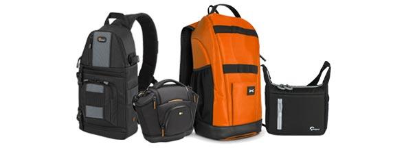 DSLR Bags