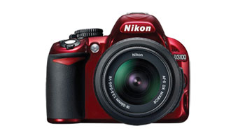 Entry-level DSLR Cameras