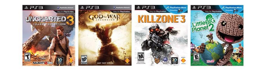 RPCS3 já roda God of war III e Uncharted - GameVicio