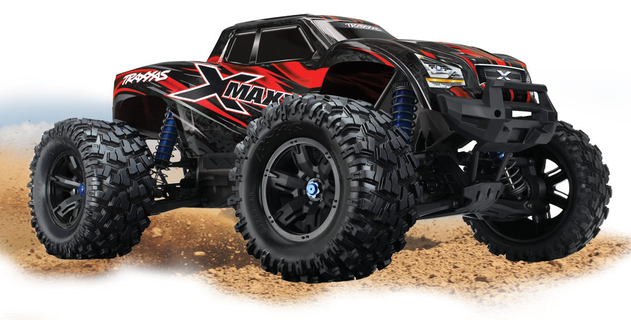traxxas x maxx overview best buy canada. Black Bedroom Furniture Sets. Home Design Ideas