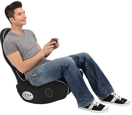 fauteuil pour jeux vido meuble de salon contemporain. Black Bedroom Furniture Sets. Home Design Ideas