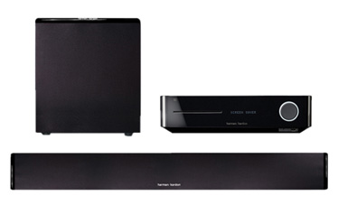 Harmon Kardon Sound Bar