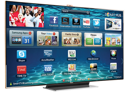 samsung smart tv buying guide