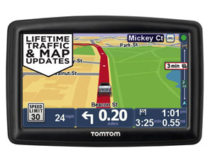 Rc8986 on gps from best buy canada
