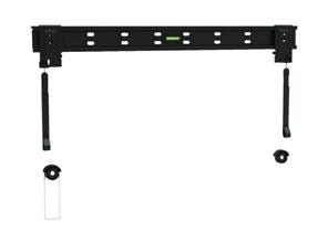 Slim TV mounts