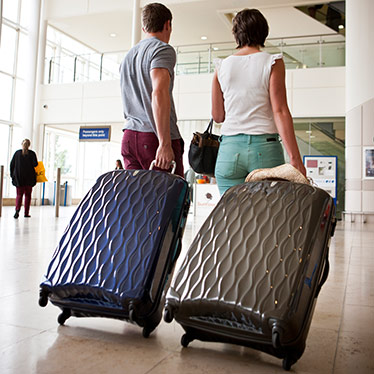Luggage Buying Guide - Best Buy Canada