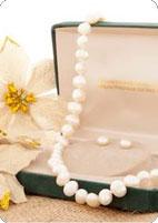 VIVA Pearl gift set