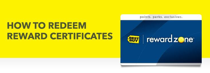 Earn a $5 Reward Certificate