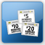 Printing and redeeming certificates