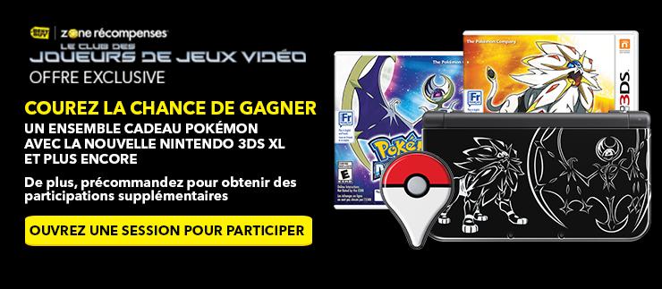 Pokemon prize pack