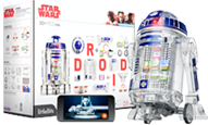 R2D2 inventor kit