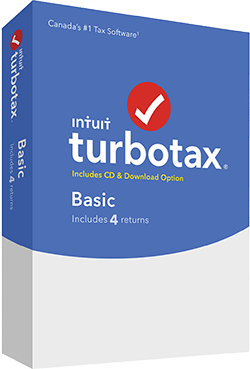 Turbo Tax Basic