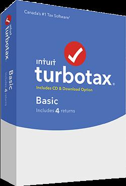 Turbo Tax Basic