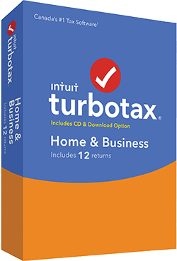 Turbo Tax Home & Business