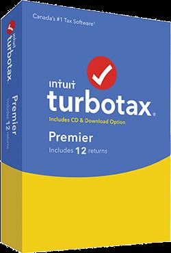 Turbo Tax Premier