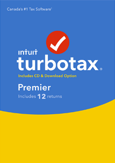 Turbo Tax Premier