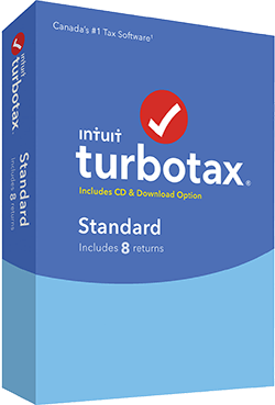 Turbo Tax Standard