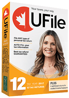 UFile 12