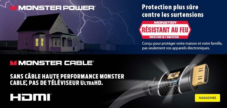 Protection plus sûre contre les surtensions. Conçu pour protéger votre maison et votre famille pas seulement vos appareils électroniques. Magasinez.
